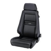[Fotel RECARO Specialist M (LX/W) Artificial leather black]