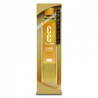 [Prostaff CC Water Gold Tire Coating (Dressing do opon)]