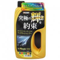 [Prostaff Wax Shampoo Mr Magic Dark (Szampon z woskiem)]