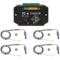[Innovate Wzmacniacz termopary TC-4 PLUS z sondami EGT K]
