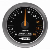 [ZEGAR Innovate 52mm Exhaust Gas Temperature MTX-A]