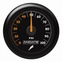 [ZEGAR Innovate 52mm Fuel Pressure 6.8 bar MTX-A]