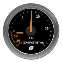 [ZEGAR Innovate 52mm Vacuum/Boost 1.3 bar MTX-A]