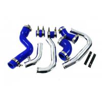 [Piping Kit Intercooler TurboWorks AUDI A4 B6 QUATTRO 1.8T 01-05]