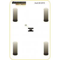 [Silentbloky Powerflex na AUDI A6 (2006-2011) - VÝPREDAJ]