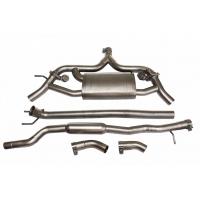 [Układ wydechowy CatBack Mercedes Benz CLA 180/200/220/250/260 2.0T 14+]