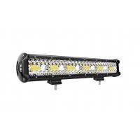 [LED pracovní lampa AWL27 120LED 450x74 360W COMBO 9-36V]