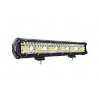 [LED pracovní lampa AWL28 140LED 520x74 420W COMBO 9-36V]