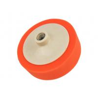 [Lešticí houba oranžová 150 x 45 mm, M14 - UNIVERZÁLNÍ]