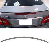 [Lotka Lip Spoiler - Mercedes-Benz W207 10- AMG STYLE 4 Door (ABS)]