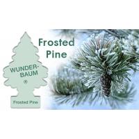 [Osvěžovač vzduchu Wunder Baum - Frosted Pine]