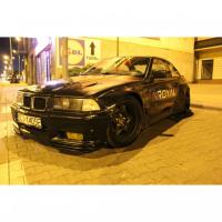 [Royal Body Kit BMW E36 COUPE PANDEM WIDE BODY KIT]