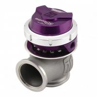 [Turbosmart Wastegate 40MM 1,0 Bar Comp-Gate Purple V-Band zewnętrzny]