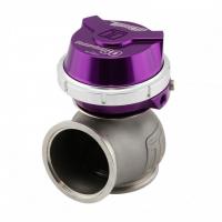 [Turbosmart Wastegate 60MM 1,0 Bar Power-Gate Purple zewnętrzny]