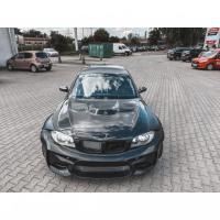 [Royal Body Kit BMW E81 Dach]