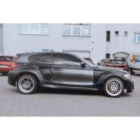 [Royal Body Kit BMW E81 Drzwi Prawe]