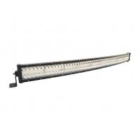 [LED rampa prehnutá, 300x3W, 1060mm, ECE R10]
