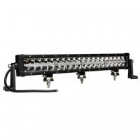 [LED rampa s pozičným svetlom, 40x3W, 570mm, ECE R10 / R112]