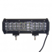 [LED svetlo, 27x3W, 234mm, ECE R10]