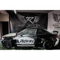 [Royal Body Kit BMW E82 Full Kit]