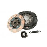 [Sprzęgło CC Nissan 350Z/G35 VQ35DE 184MM RIGID TWIN DISC - 11.27kg 881NM]
