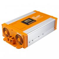 [Sínusový menič napätia z 12 / 230V, 2000W / displej]