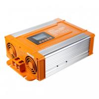 [Sínusový menič napätia z 24 / 230V, 1200W / displej]