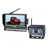 Profi kamerové systémy