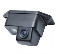 Zadní kamery dle značky auta
