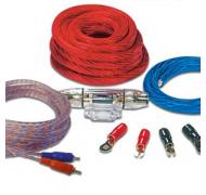 Kabely a kabelové příslušenství
