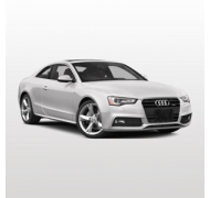 ALPINE Audi A4/A5
