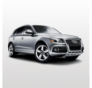 ALPINE Audi Q5