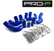 Silikonové hadice PRO-F