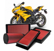 KN Filtre podľa typu motocykla