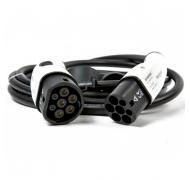 Nabíjecí kabely elektromobilů