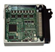 Elektronika motoru